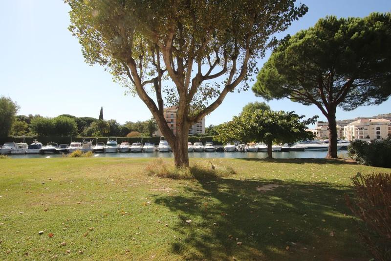 Photo n°12 - Vente appartement Mandelieu-la-Napoule 06210 - 189 000 €