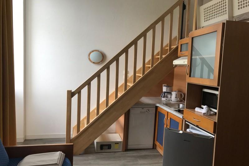 Photo n°4 - Vente appartement Le Croisic 44490 - 78 000 €