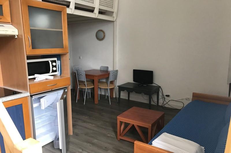 Photo n°2 - Vente appartement Le Croisic 44490 - 78 000 €