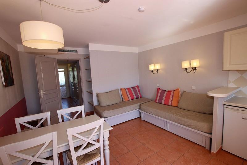 Photo n°3 - Vente appartement Mandelieu-la-Napoule 06210 - 142 000 €