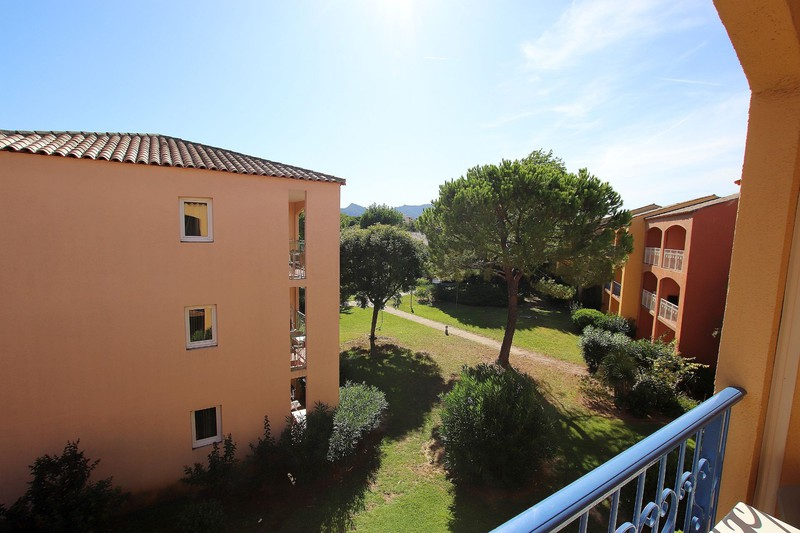 Photo Apartment Mandelieu-la-Napoule Les rives de mandelieu,   to buy apartment  2 room   33 m²
