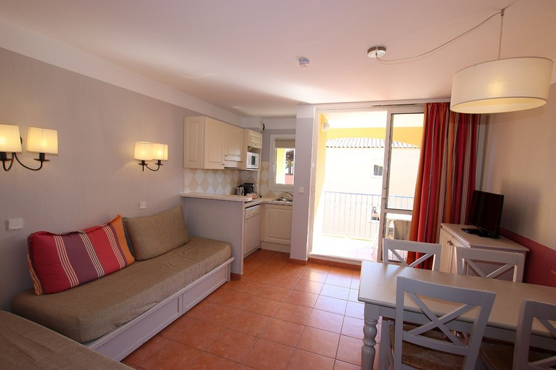 Photo n°2 - Vente appartement Mandelieu-la-Napoule 06210 - 142 000 €