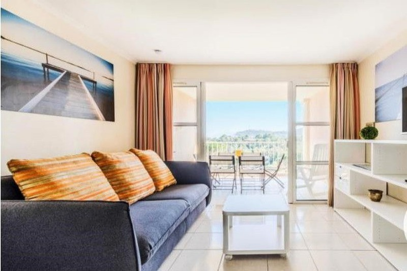 Photo n°4 - Vente appartement Agay 83530 - 246 000 €