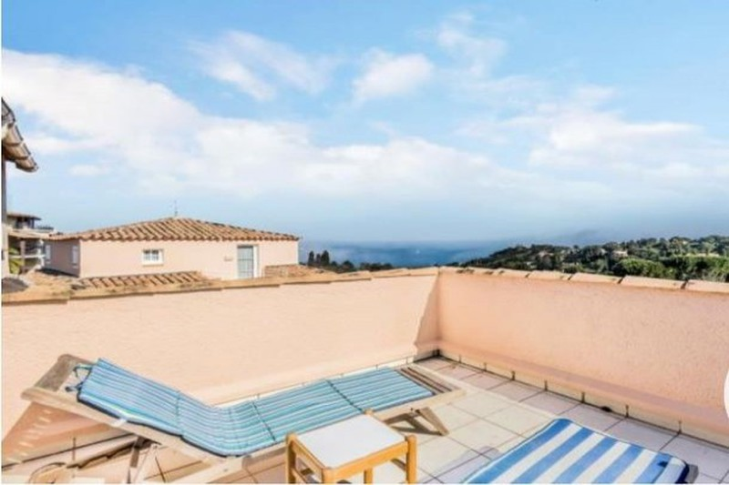 Photo n°2 - Vente appartement Agay 83530 - 246 000 €
