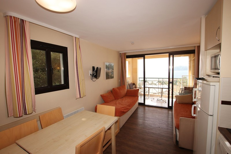 Photo n°3 - Vente Appartement duplex Cannes 06400 - 214 000 €