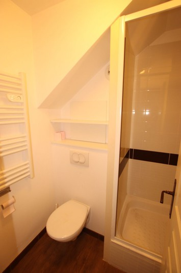 Photo n°4 - Vente Appartement duplex Cannes 06400 - 214 000 €