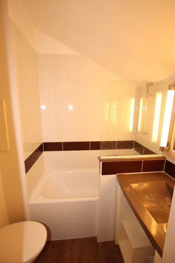 Photo n°5 - Vente Appartement duplex Cannes 06400 - 214 000 €