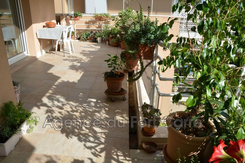 Photo n°5 - Vente appartement Antibes 06600 - 615 000 €