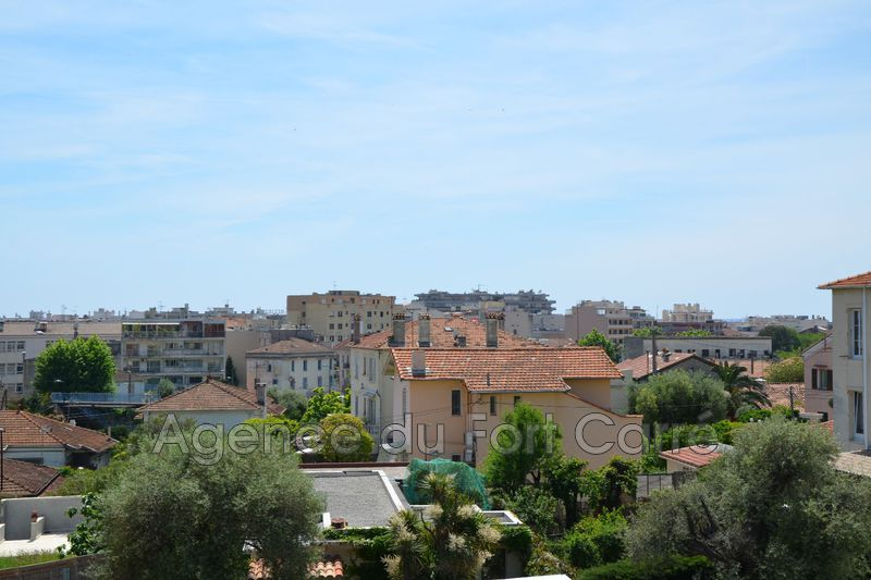 Photo Apartment Juan-les-Pins Centre-ville,   to buy apartment  3 room   50 m²