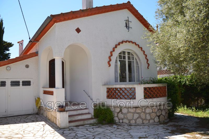 Photo n°1 - Vente maison Cap d'Antibes 06160 - 690 000 €