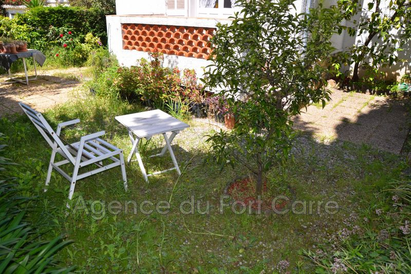 Photo n°2 - Vente maison Cap d'Antibes 06160 - 690 000 €