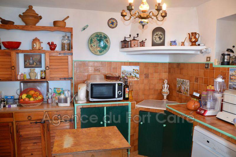 Photo n°10 - Vente maison de caractère Menton 06500 - 675 000 €