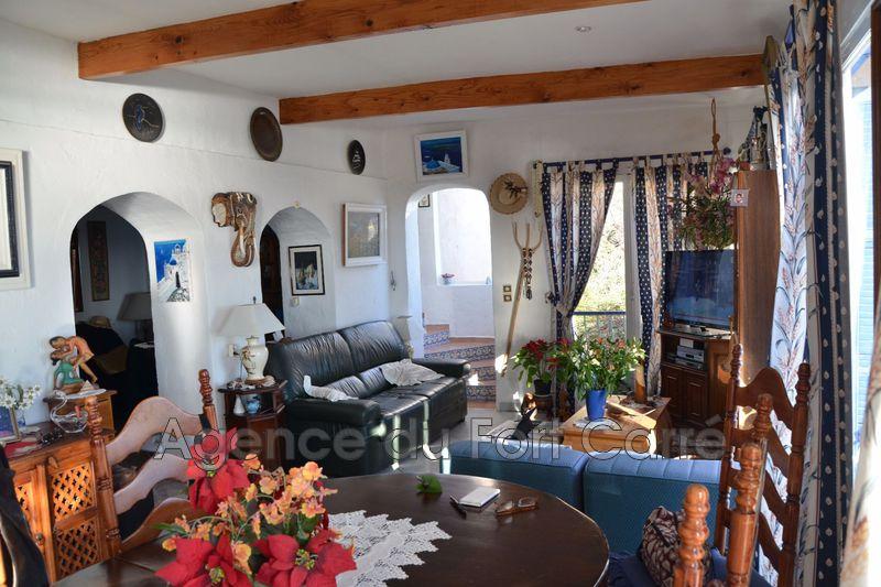 Photo n°4 - Vente maison de caractère Menton 06500 - 675 000 €
