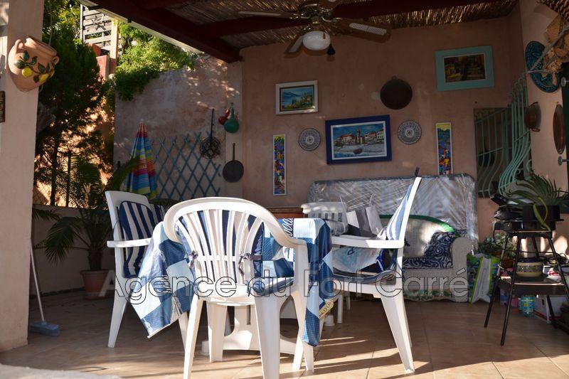 Photo n°12 - Vente maison de caractère Menton 06500 - 675 000 €