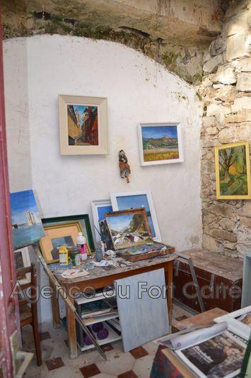 Photo n°6 - Vente maison de caractère Menton 06500 - 675 000 €