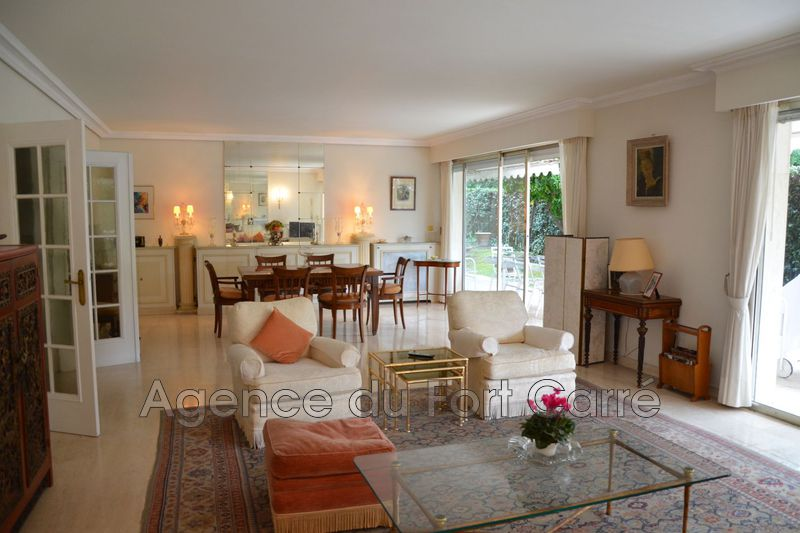 Photo n°8 - Vente Appartement rez-de-jardin Cannes 06400 - 620 000 €