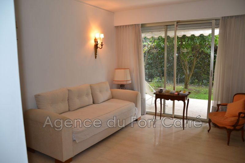 Photo n°12 - Vente Appartement rez-de-jardin Cannes 06400 - 620 000 €