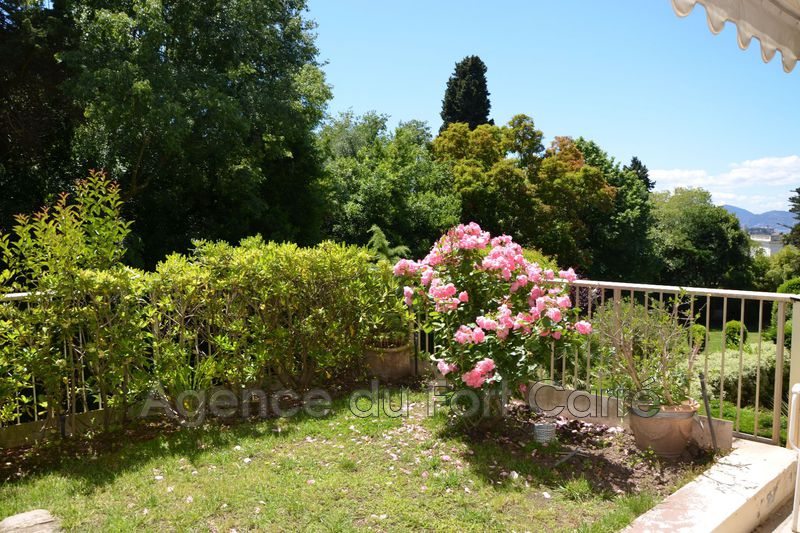 Photo n°3 - Vente Appartement rez-de-jardin Cannes 06400 - 620 000 €