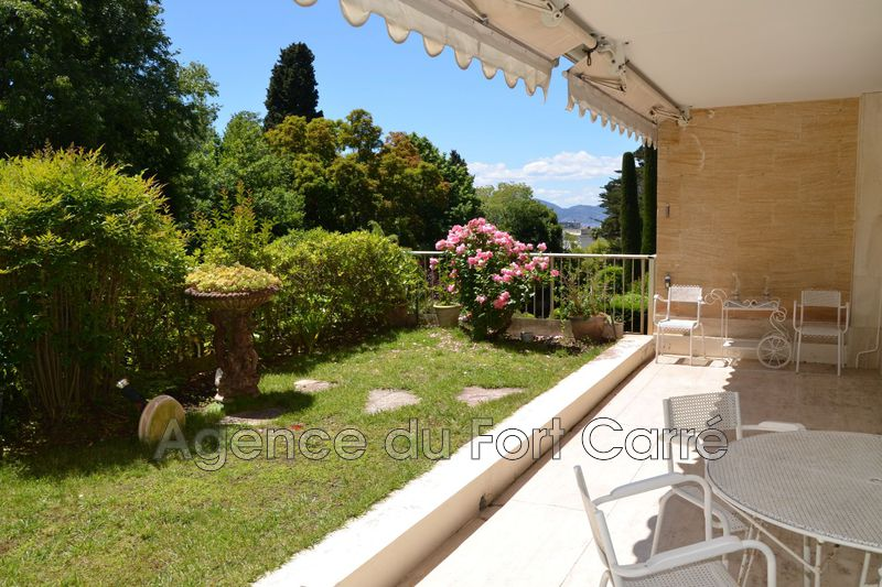 Photo n°1 - Vente Appartement rez-de-jardin Cannes 06400 - 620 000 €