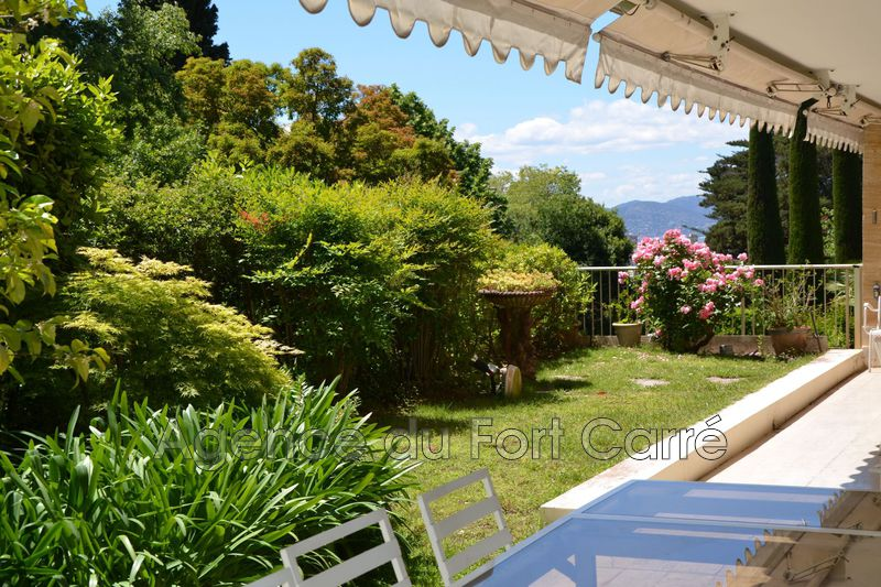 Photo n°7 - Vente Appartement rez-de-jardin Cannes 06400 - 620 000 €