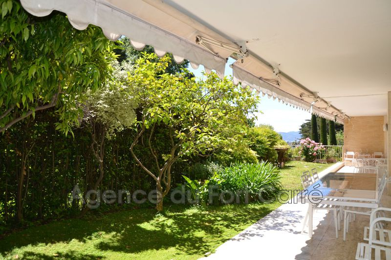 Photo n°11 - Vente Appartement rez-de-jardin Cannes 06400 - 620 000 €