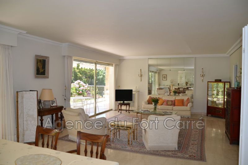 Photo n°4 - Vente Appartement rez-de-jardin Cannes 06400 - 620 000 €