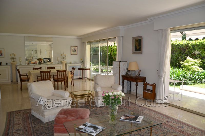 Photo n°6 - Vente Appartement rez-de-jardin Cannes 06400 - 620 000 €