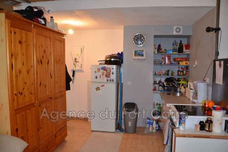 Photo n°5 - Vente appartement Vallauris 06220 - 67 000 €