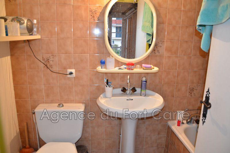 Photo n°9 - Vente appartement Vallauris 06220 - 67 000 €