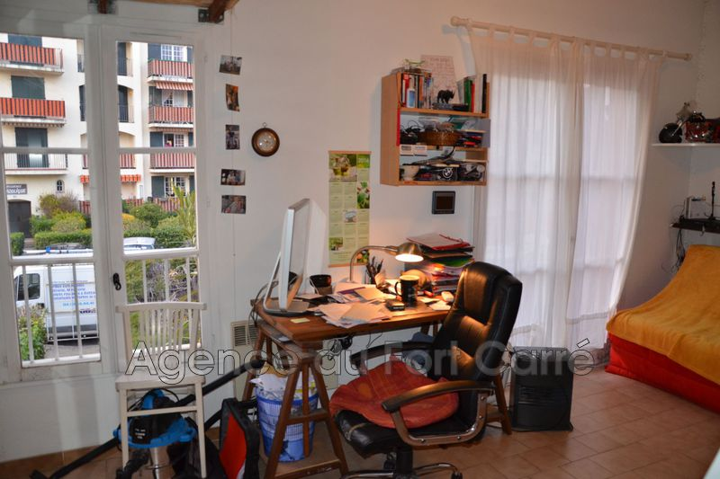 Photo n°4 - Vente appartement Vallauris 06220 - 67 000 €