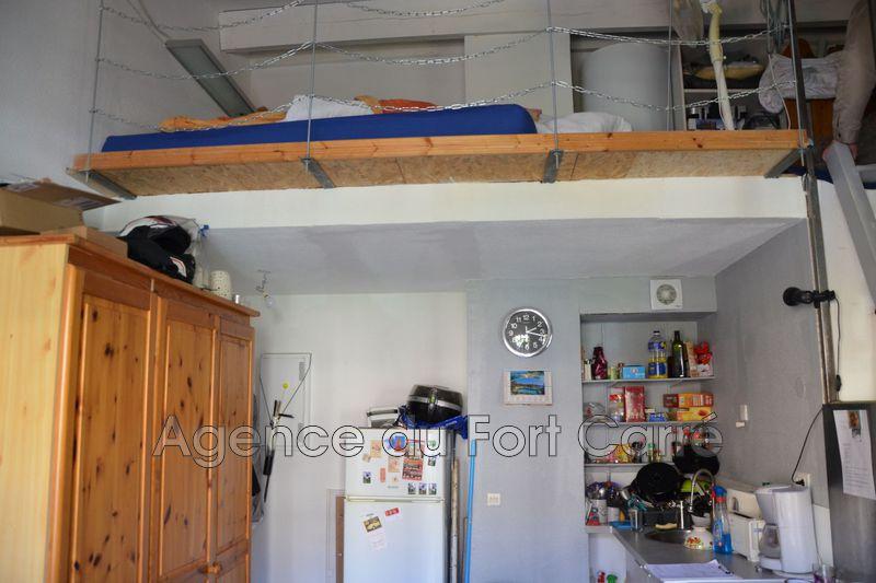 Photo n°7 - Vente appartement Vallauris 06220 - 67 000 €