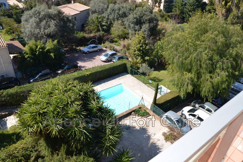 Photo n°7 - Vente appartement Antibes 06600 - 200 000 €