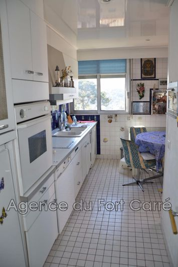 Photo n°4 - Vente appartement Antibes 06600 - 200 000 €