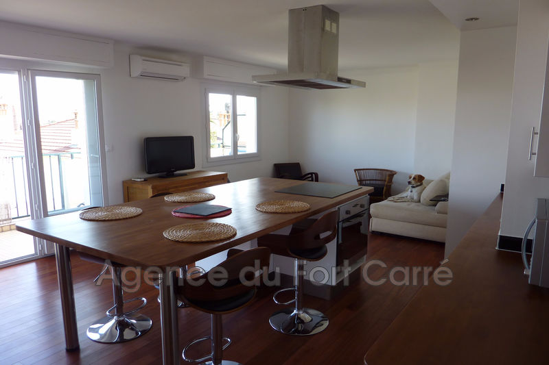Photo n°2 - Vente appartement Antibes 06600 - 202 000 €