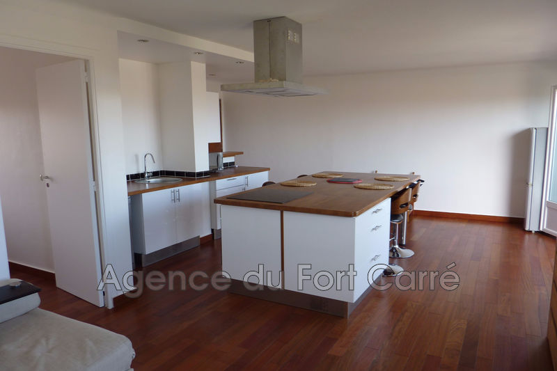 Photo n°4 - Vente appartement Antibes 06600 - 202 000 €