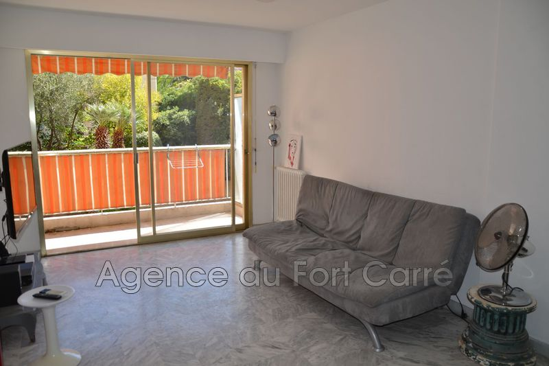 Photo n°1 - Vente appartement Antibes 06600 - 165 000 €