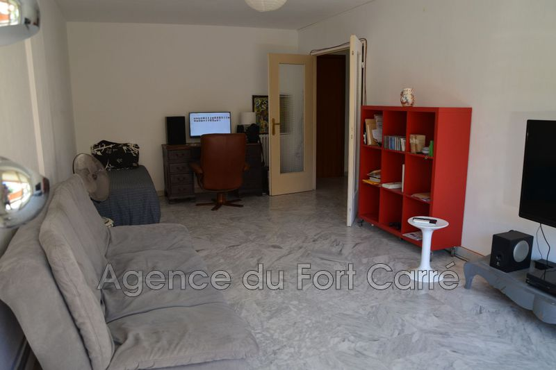 Photo n°5 - Vente appartement Antibes 06600 - 165 000 €