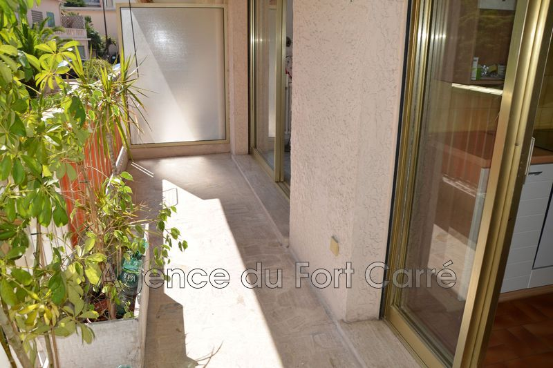Photo n°2 - Vente appartement Antibes 06600 - 165 000 €