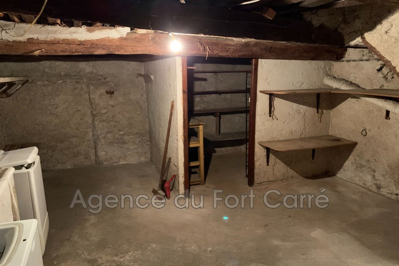 Photo n°11 - Vente maison de village Valbonne 06560 - 280 000 €