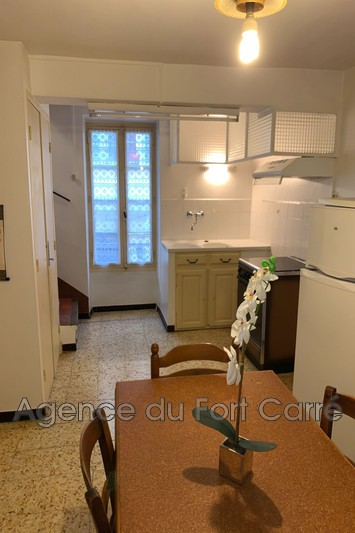 Photo n°2 - Vente maison de village Valbonne 06560 - 280 000 €