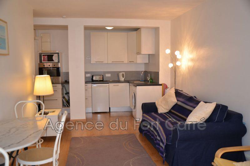 Photo n°3 - Vente appartement Antibes 06600 - 149 500 €