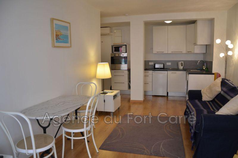Photo n°6 - Vente appartement Antibes 06600 - 149 500 €