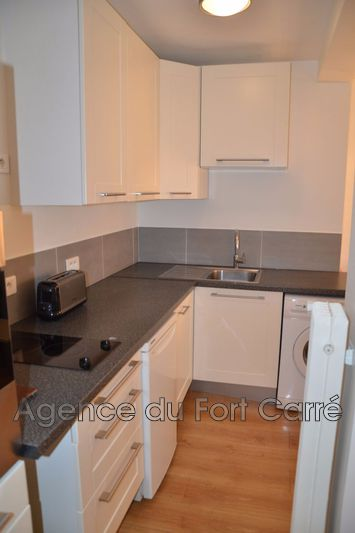 Photo n°4 - Vente appartement Antibes 06600 - 149 500 €