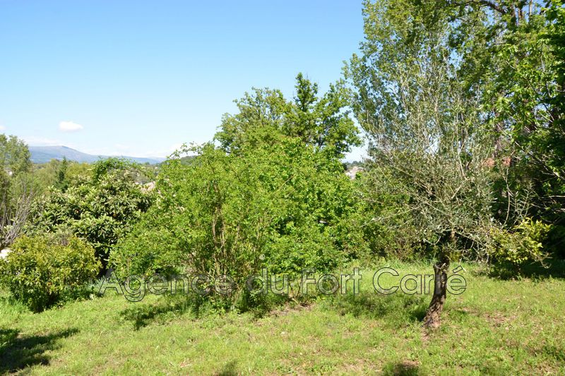 Photo Land Valbonne Proche village,   to buy land   1020 m²