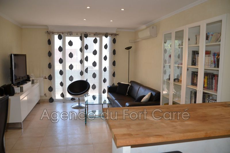 Photo Apartment Antibes Centre-ville,   to buy apartment  3 room   68 m²