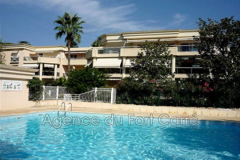 Photo Apartment Antibes Ilette,   to buy apartment  3 room   75 m²