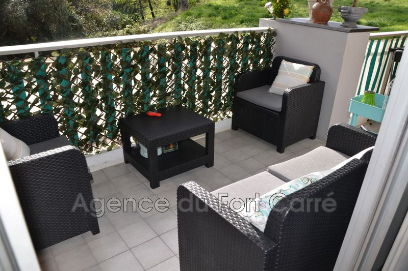 Photo n°2 - Vente appartement Antibes 06600 - 265 000 €