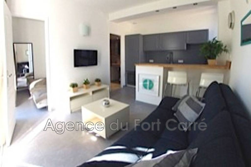 Photo n°1 - Vente appartement Antibes 06600 - 180 000 €