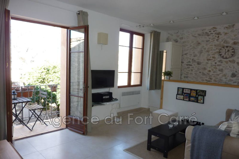 Photo n°2 - Vente appartement Antibes 06600 - 240 000 €