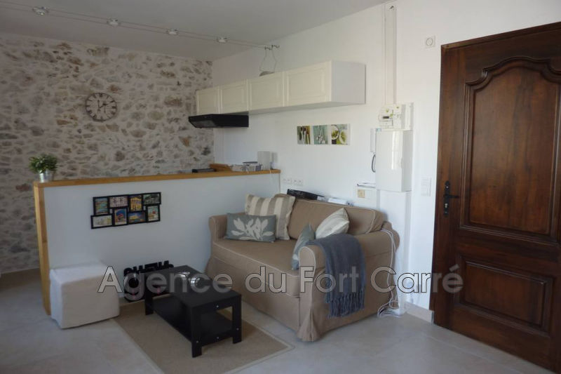 Photo n°4 - Vente appartement Antibes 06600 - 240 000 €